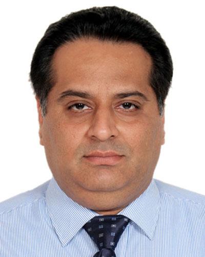 Mr. Harmeet Singh Bhusari