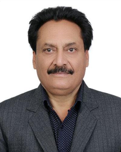 Mr. Virender Kapoor
